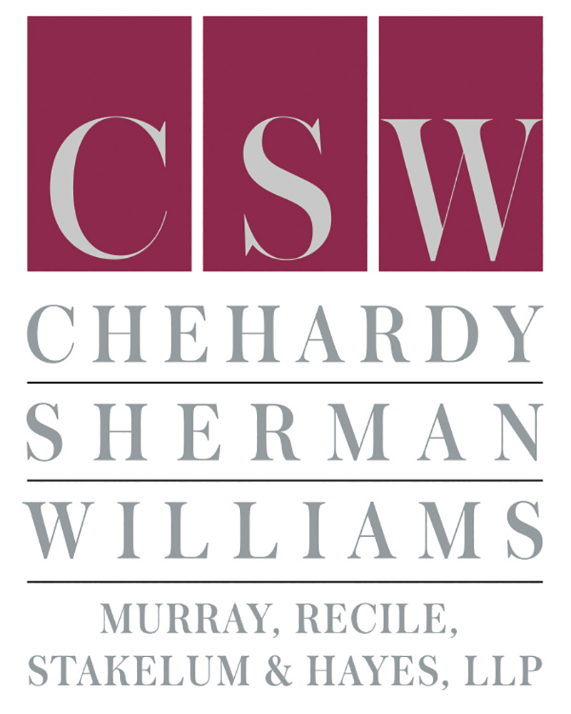 Chehardy Sherman Williams