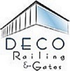 Deco railings and gates
