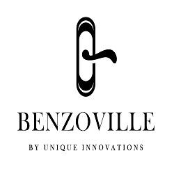 Benzoville Hardware