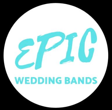 Epic Wedding Bands
