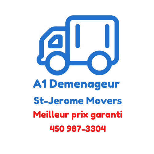 A1 Demenageur St-Jerome Movers