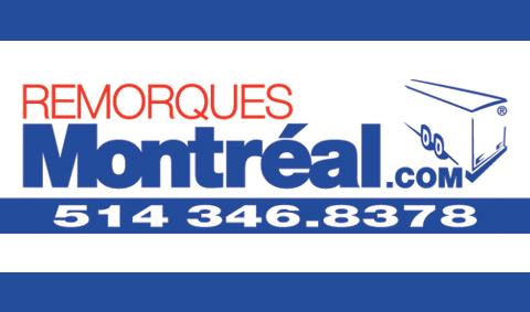 Remorques Montréal