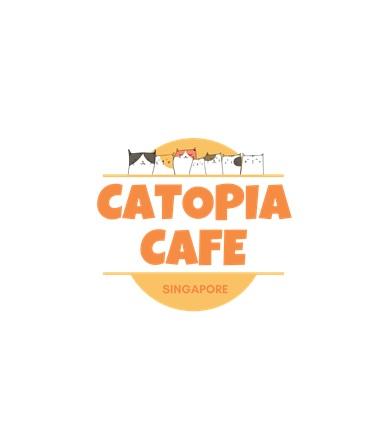 Catopia - Cat Cafe Singapore