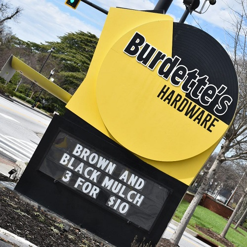 B.W. Burdette & Son Hardware