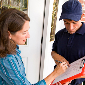 GFD Courier Services