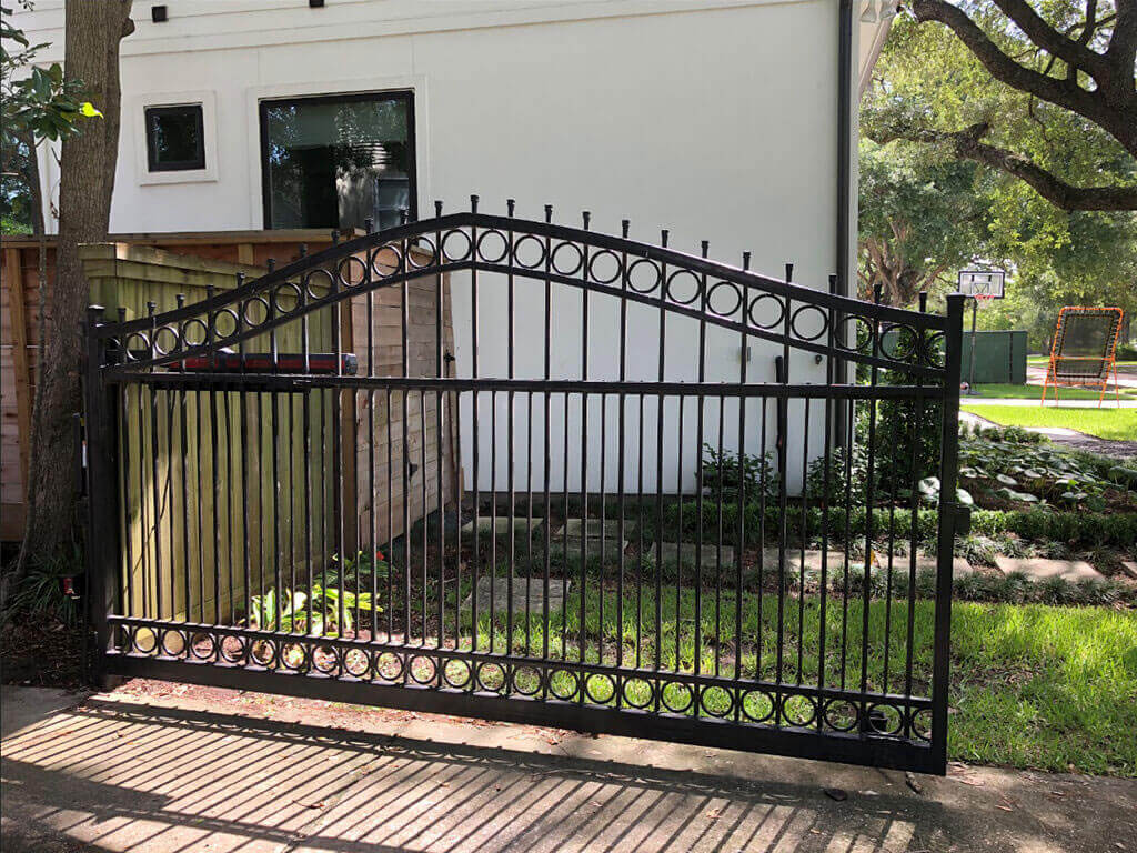 Baytown Automatic Gate Repair & Service