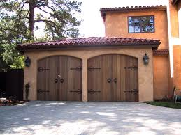 Central Garage Doors Repair Services