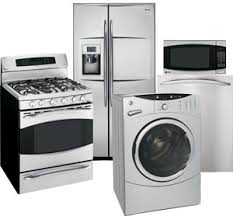 CT Appliance Repair Houston TX