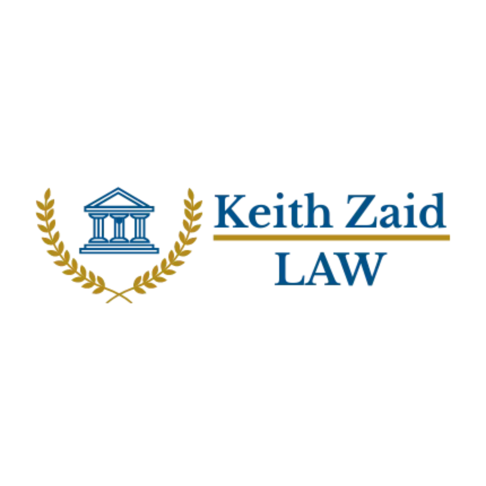 Keith Zaid Law