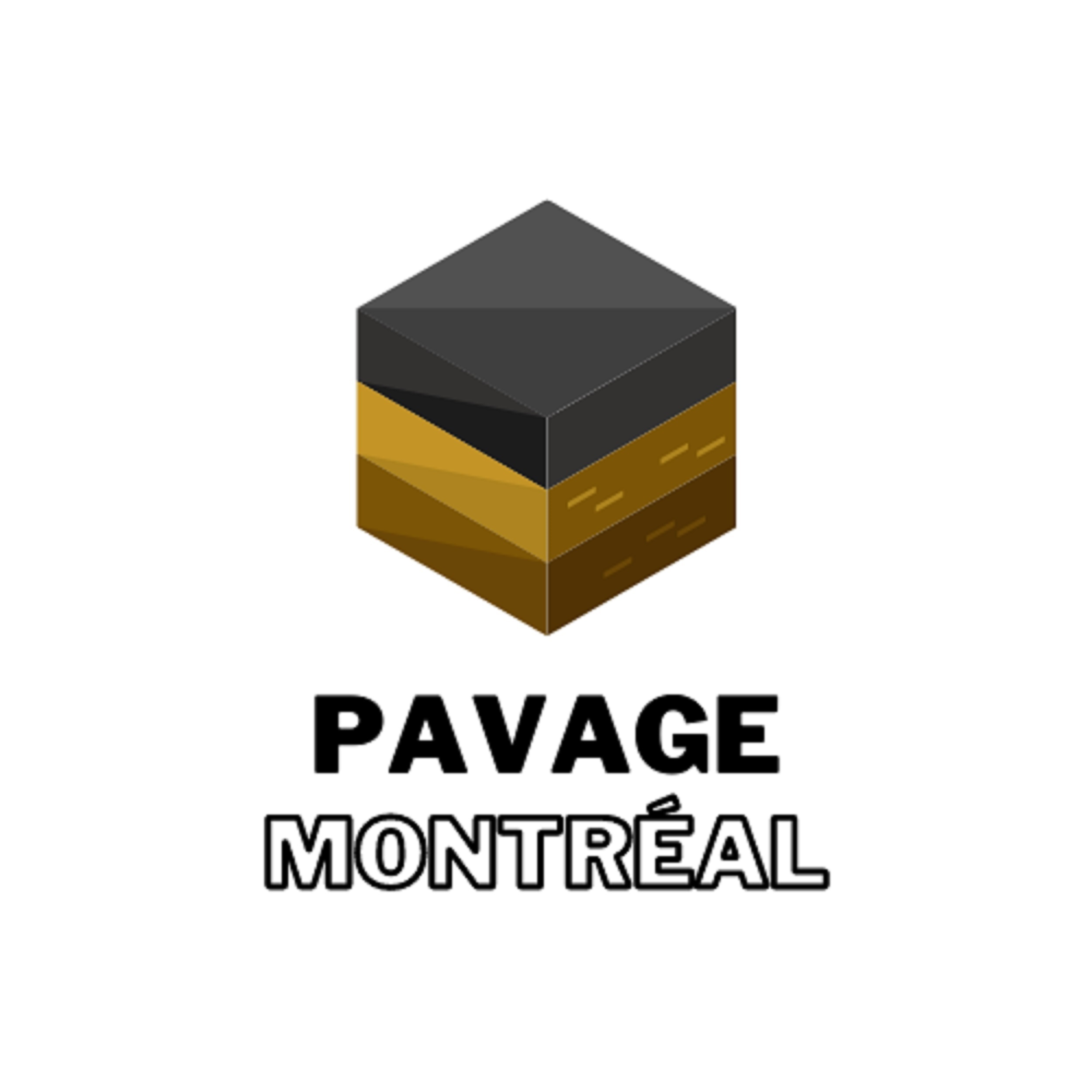 Pro pavage Montreal