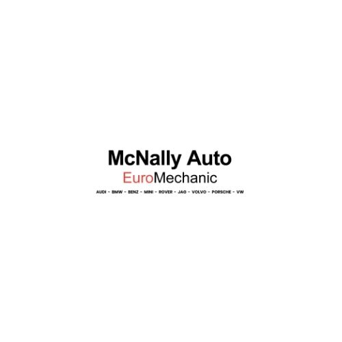 McNally Auto EuroMechanic