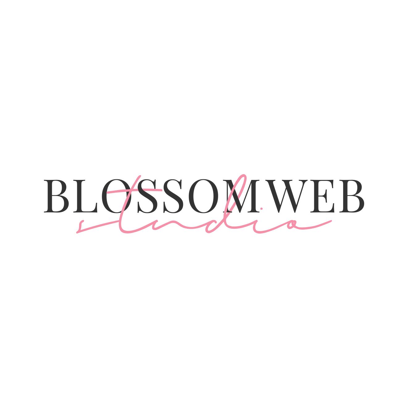 Blossom Web Studio
