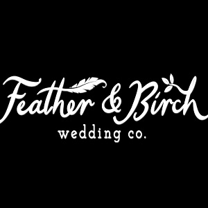 Feather & Birch | Wedding Co.