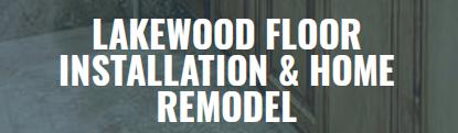 Lakewood Floor Installation & Home Remodel