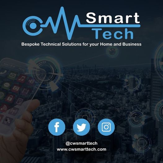 CW Smart Tech Ltd