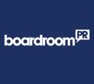 Boardroom PR