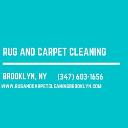 Rug and Carpet Cleaning Brooklyn