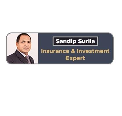 Sandip Surila
