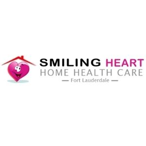 Smiling Heart Home Health Care Fort Lauderdale