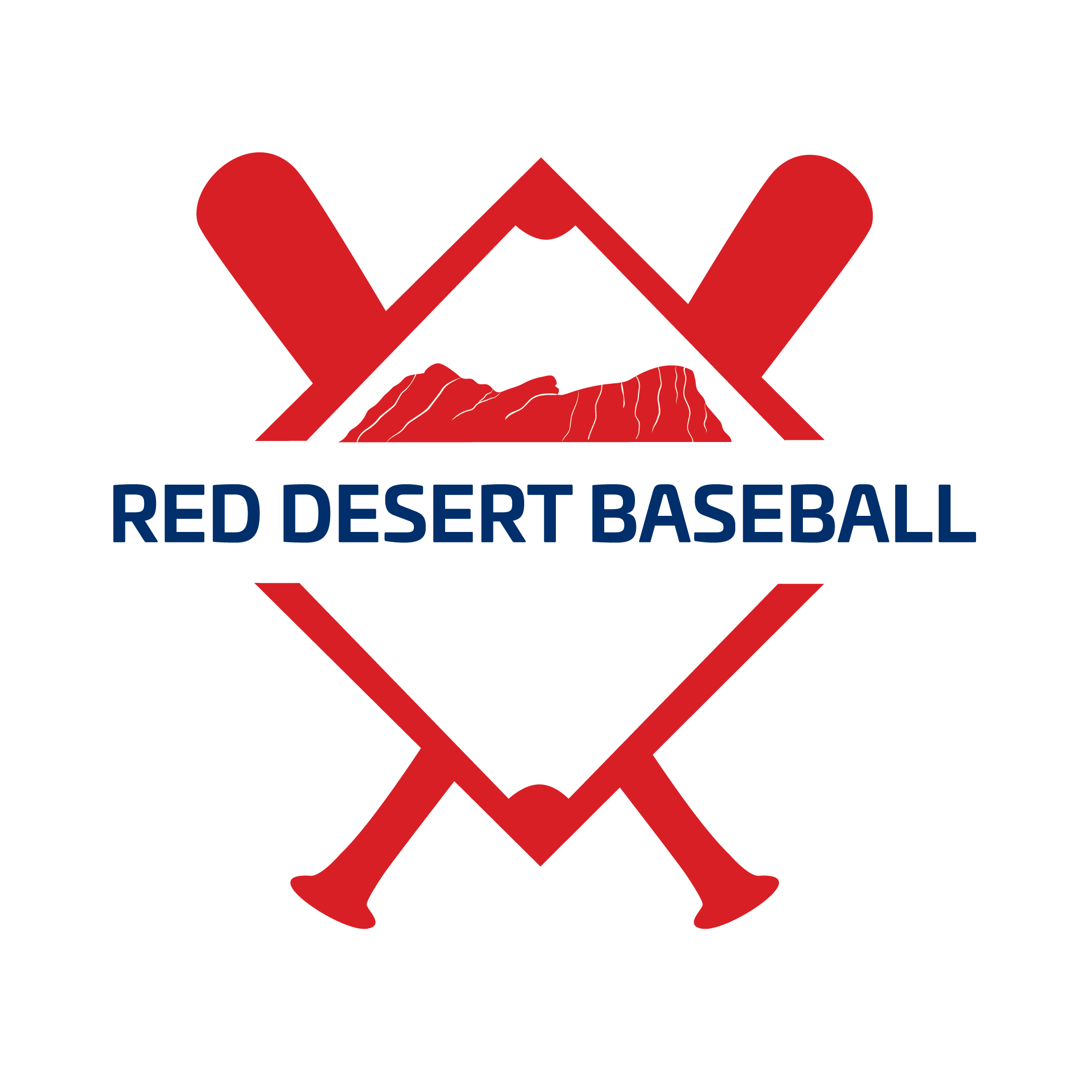 Red Desert Baseball
