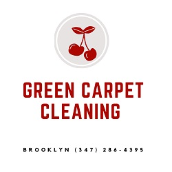 Green Carpet Cleaning Brooklyn