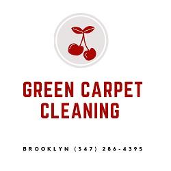 Green Carpet Cleaning Brooklyn