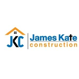 James Kate Construction: Roofing, Painting & Windows