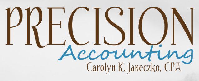 Precision Accounting