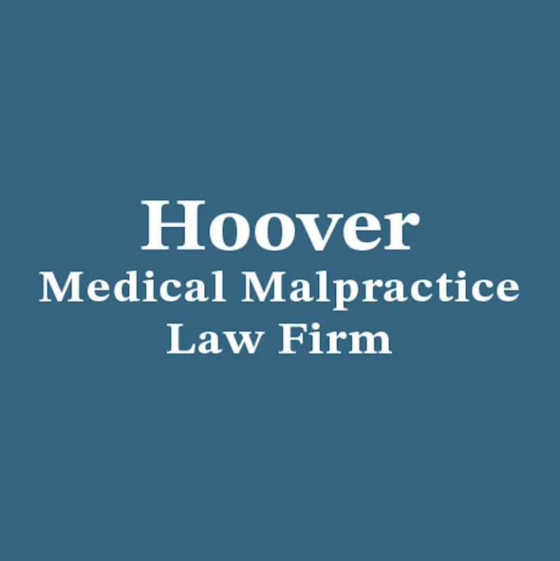 Hoover Medical Malpractice Law Firm