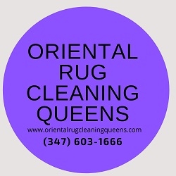 Oriental Rug Cleaning Queens