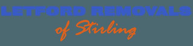 Letford Removals Of Stirling