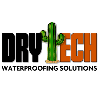 Dry Tech Waterproofing Solutions