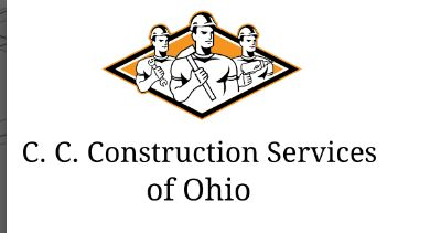 C.C. Construction Services Of Ohio