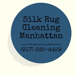 Silk Rug Cleaning Manhattan