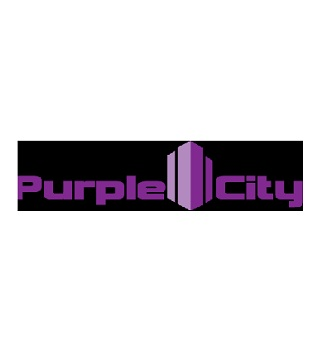 Purple City 420