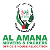 Amana Movers Packers