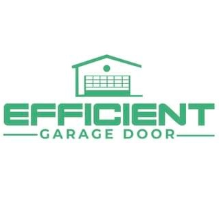 Efficient Garage Door