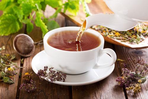 Natur Glease Online Tea Shop
