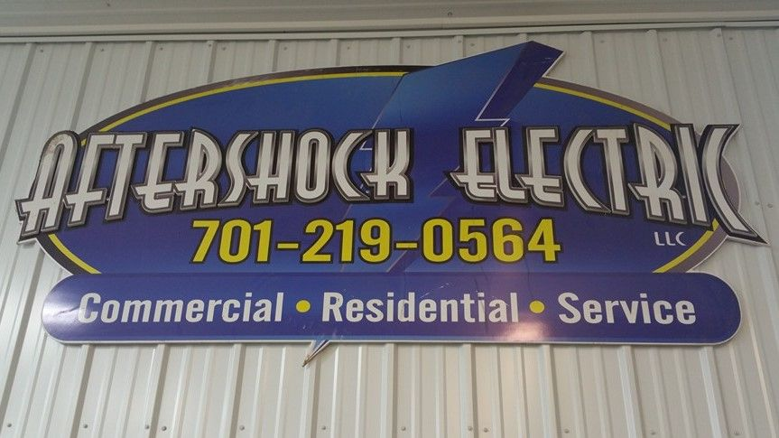 Aftershock Electric, LLC