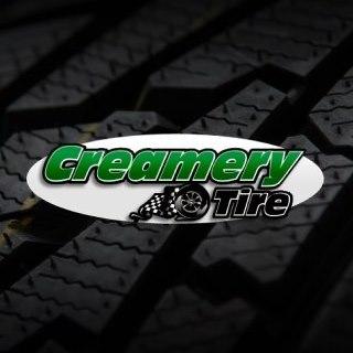 creamery tire inc
