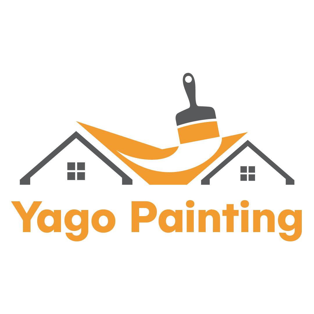 Yago Painting - Charlotte
