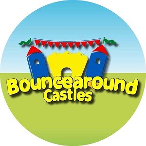 Bouncearound castles