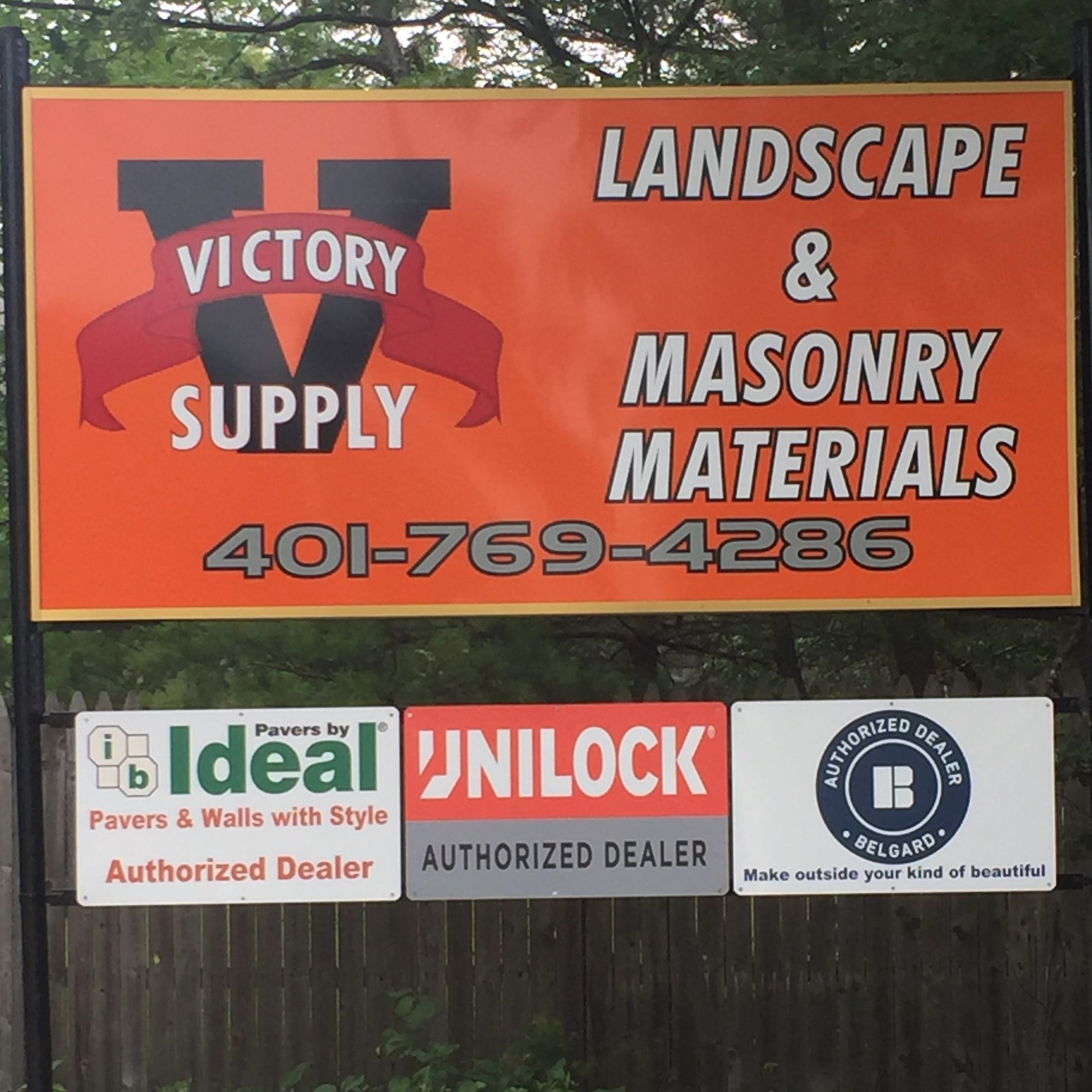 Victory Supply LLC