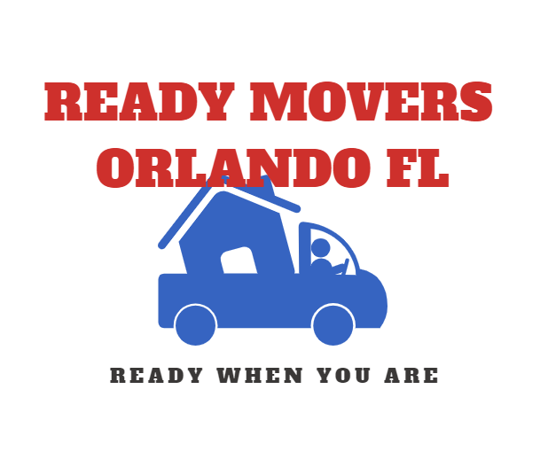 Company Ready Movers Orlando FL