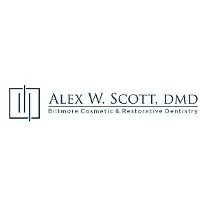 Alex W. Scott DMD: Biltmore Cosmetic & Restorative Dentistry