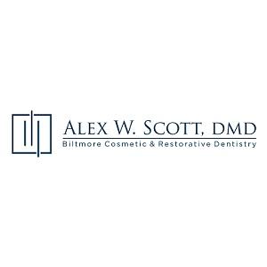 Alex W. Scott DMD: Biltmore Cosmetic & Restorative Dentistry