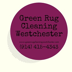 Green Rug Cleaning Westchester