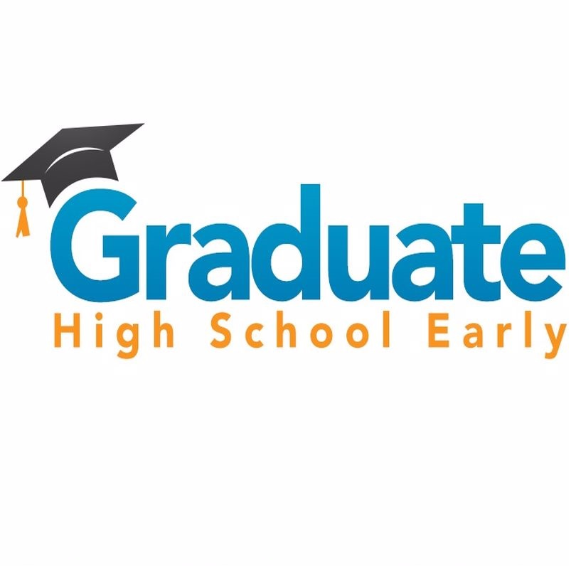 Graduate High School Early