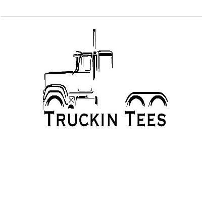 Truckin Tees