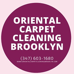 Oriental Carpet Cleaning Brooklyn